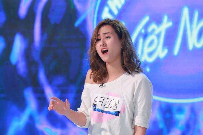 Hot boy, hot girl chua thoa man giam khao Vietnam Idol hinh anh 4