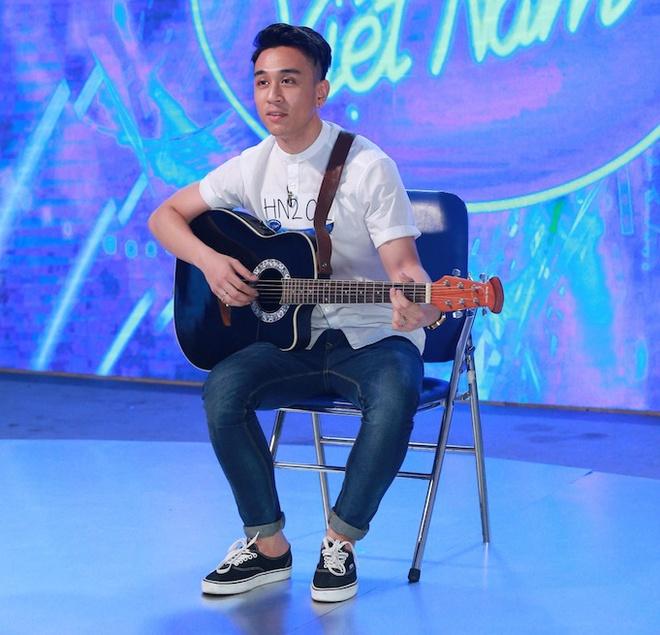Hot boy, hot girl chua thoa man giam khao Vietnam Idol hinh anh 1