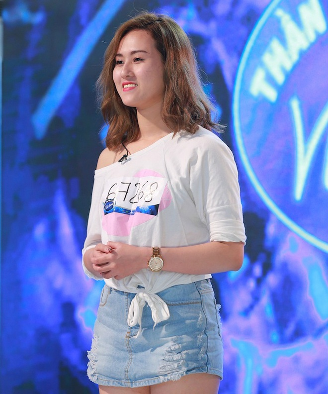 Hot boy, hot girl chua thoa man giam khao Vietnam Idol hinh anh 5