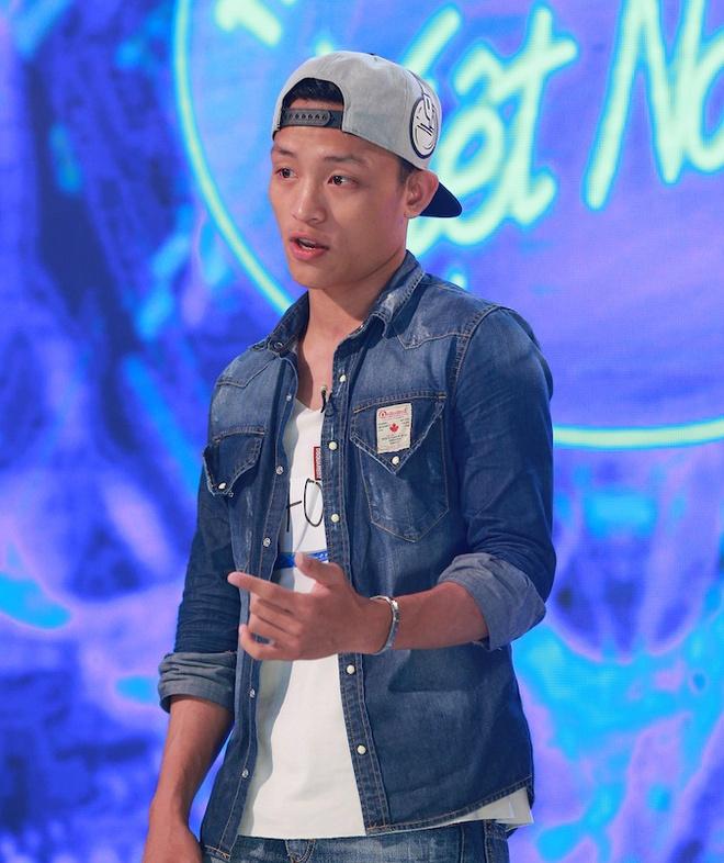 Hot boy, hot girl chua thoa man giam khao Vietnam Idol hinh anh 10