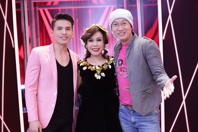 Sy Luan, Luong Bich Huu gianh chien thang o Song dau hinh anh 1