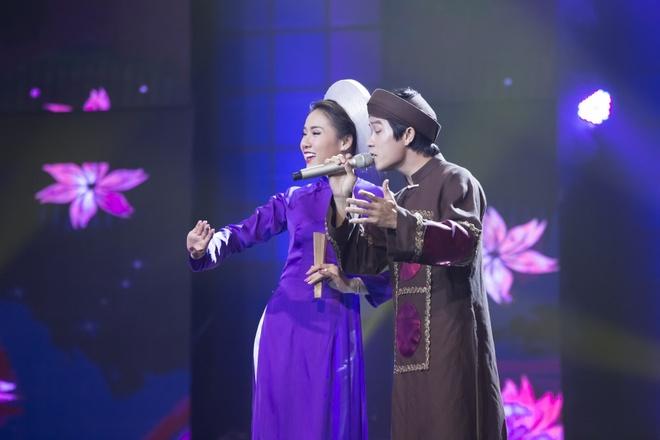 Tran Thanh goi ban sao Dam Vinh Hung la 'quai vat' hinh anh 11