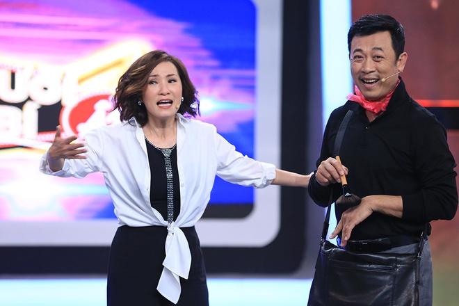 Hong Dao doi ga con gai cho nhan tai Nguoi bi an hinh anh 7