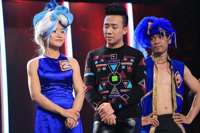 Hong Dao doi ga con gai cho nhan tai Nguoi bi an hinh anh 1