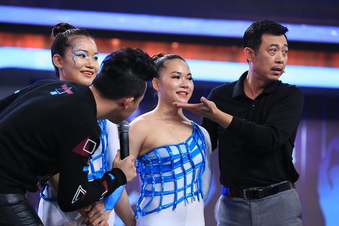 Hong Dao doi ga con gai cho nhan tai Nguoi bi an hinh anh 3