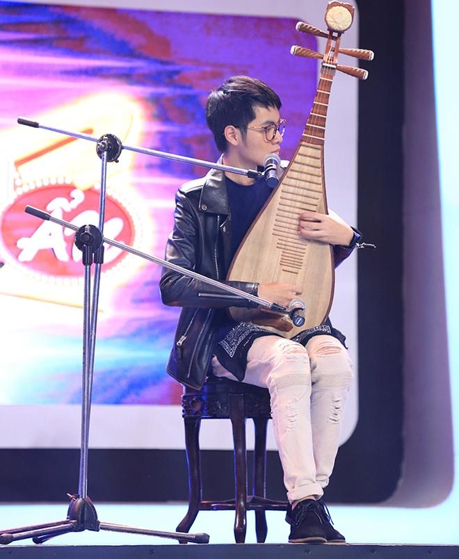 Hong Dao doi ga con gai cho nhan tai Nguoi bi an hinh anh 5