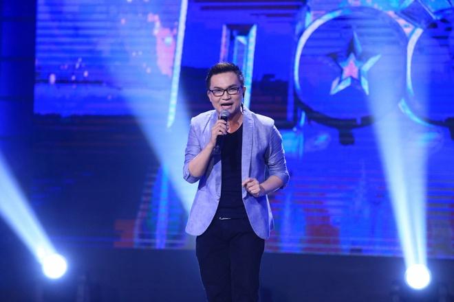 Dai Nghia len tieng ve tin don bat hoa voi Hoai Linh hinh anh 3