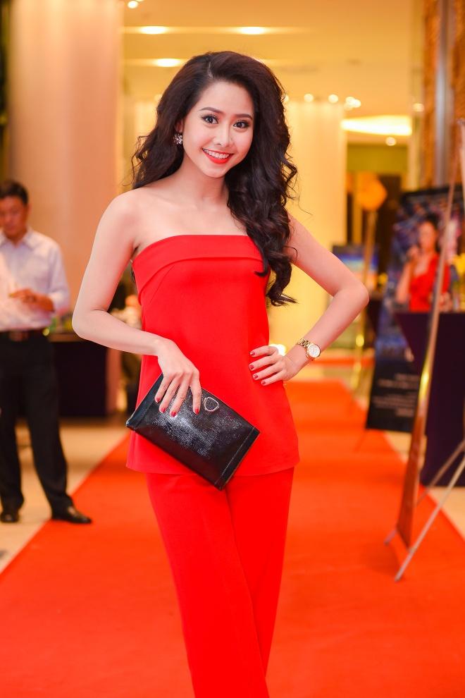Ninh Duong Lan Ngoc dong phim ve nan ban dam trong showbiz hinh anh 6