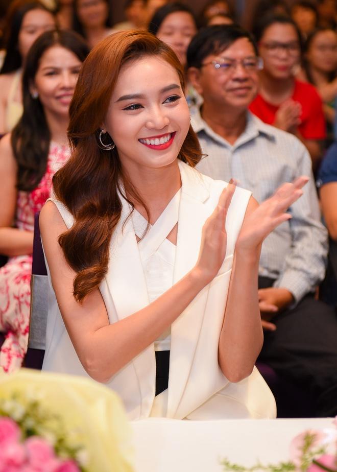 Ninh Duong Lan Ngoc dong phim ve nan ban dam trong showbiz hinh anh 5