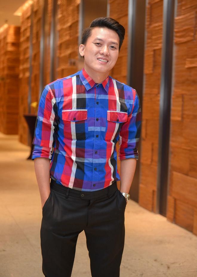 Ninh Duong Lan Ngoc dong phim ve nan ban dam trong showbiz hinh anh 11