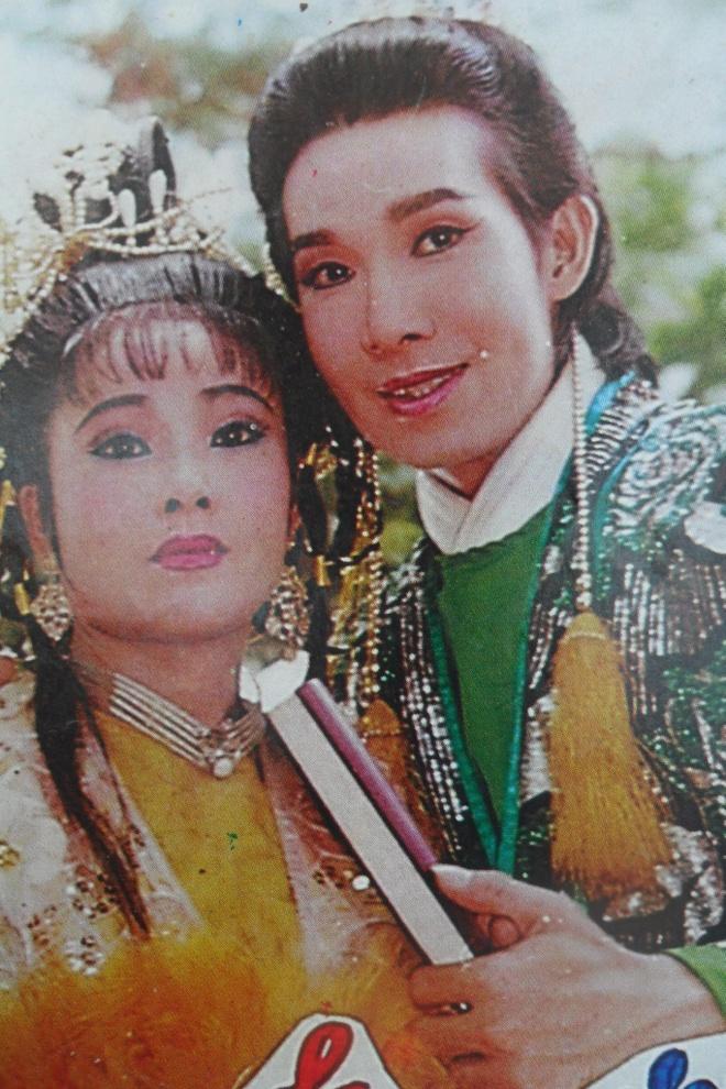Chuyen doi truan chuyen cua em gai nghe si cai luong Vu Linh hinh anh 2