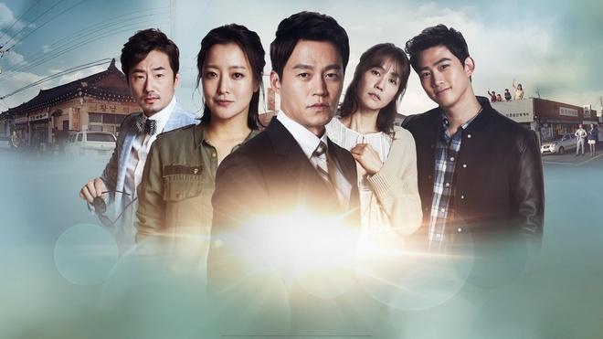 Lee Seo Jin dong cap Kim Hee Sun trong phim ve gia dinh hinh anh 1