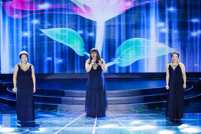Nhom nhac cua Yanbi duoc cuu tro lai X Factor hinh anh 9