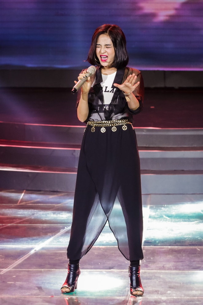 Nhom nhac cua Yanbi duoc cuu tro lai X Factor hinh anh 5