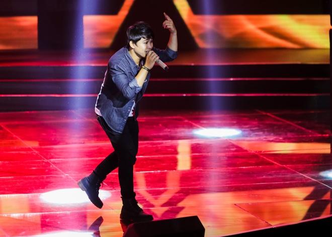 Nhom nhac cua Yanbi duoc cuu tro lai X Factor hinh anh 8