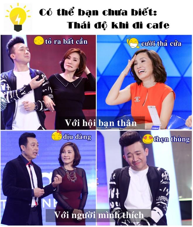 Anh che hai huoc cua Van Son - Hong Dao o Nguoi bi an hinh anh 9