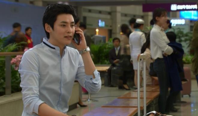 Eun Jung cua T-ara lam ke thu 3 trong phim ve gia dinh hinh anh 2