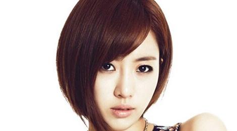 Eun Jung cua T-ara lam ke thu 3 trong phim ve gia dinh hinh anh