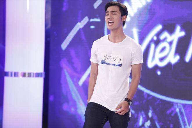 Thu Minh day thi sinh Vietnam Idol cach hat la loi hinh anh 9