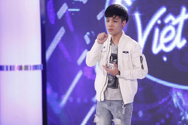 Thu Minh day thi sinh Vietnam Idol cach hat la loi hinh anh 10