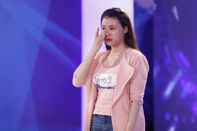 Thu Minh day thi sinh Vietnam Idol cach hat la loi hinh anh 12