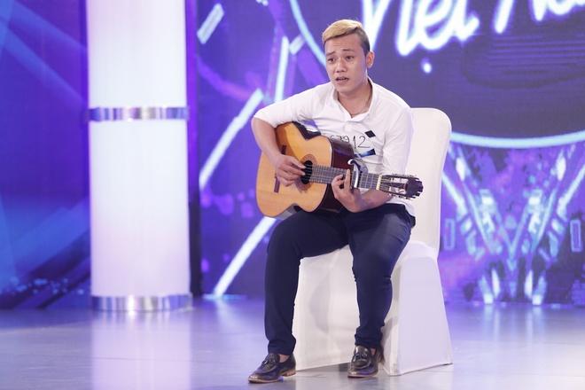Thu Minh day thi sinh Vietnam Idol cach hat la loi hinh anh 7