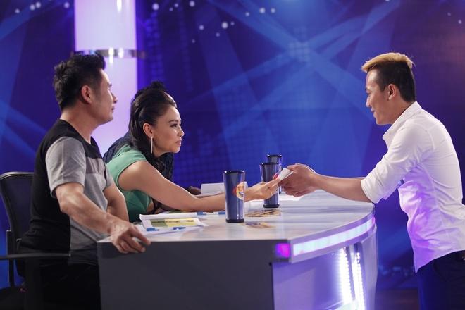 Thu Minh day thi sinh Vietnam Idol cach hat la loi hinh anh 8