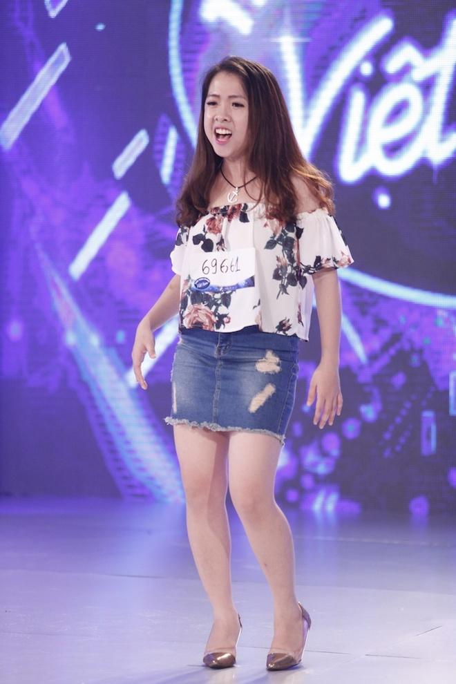 Thu Minh day thi sinh Vietnam Idol cach hat la loi hinh anh 5