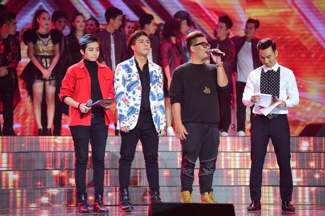 Thi sinh X Factor 'cuop hit' cua Thanh Lam, Ho Quynh Huong hinh anh 3