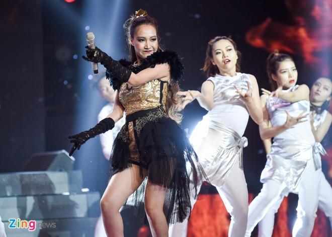 Hoc tro doi Tung Duong som bi loai o X Factor hinh anh 9
