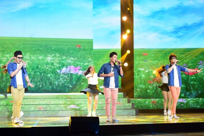 Thi sinh X Factor 'cuop hit' cua Thanh Lam, Ho Quynh Huong hinh anh 2