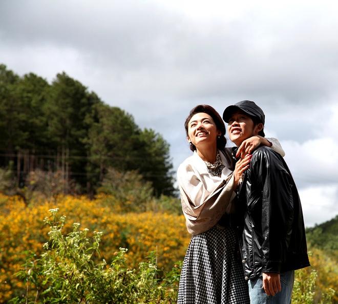 Hoai Linh: 'Mot luc nao do, toi se bien mat khoi showbiz' hinh anh 2
