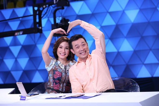 Van Son - Hong Dao treu Tran Thanh lam MC dam cuoi hinh anh 6