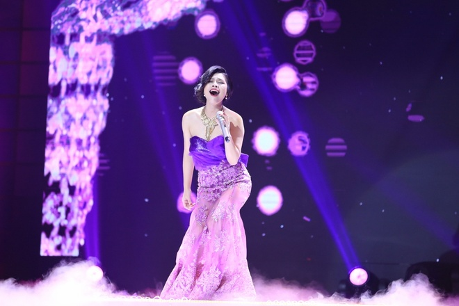 Tran Thanh - Hari Won lien tuc ghen tuong tren truyen hinh hinh anh 3