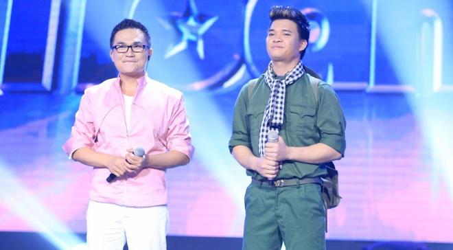 Tran Thanh lam ong mai cho