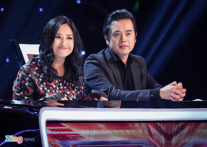 Nhom nhac cua Yanbi bi loai khoi X Factor hinh anh 3