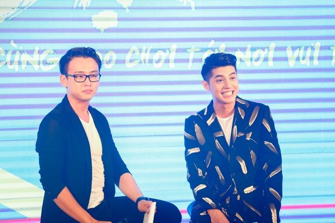 Noo Phuoc Thinh khong dong phim vi so xau hinh anh 1