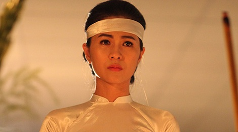 Cuoc doi bi kich cua Thuy Trang trong 'Chi em nha Dong Cac' hinh anh