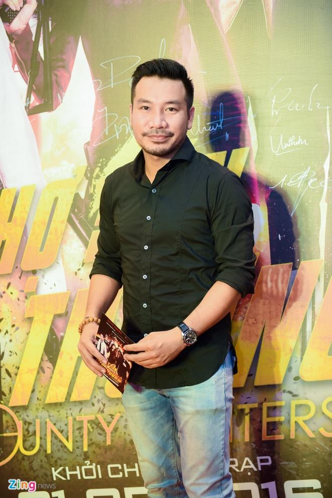 Hoa hau noi tieng Anh do di xem phim cua Lee Min Ho hinh anh 9