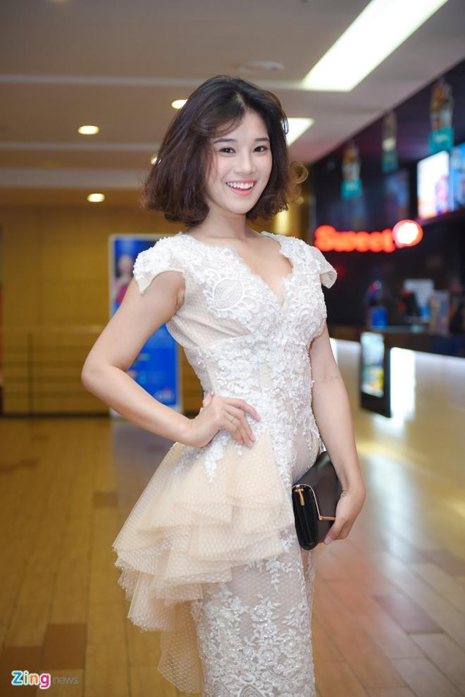 Hoa hau noi tieng Anh do di xem phim cua Lee Min Ho hinh anh 7
