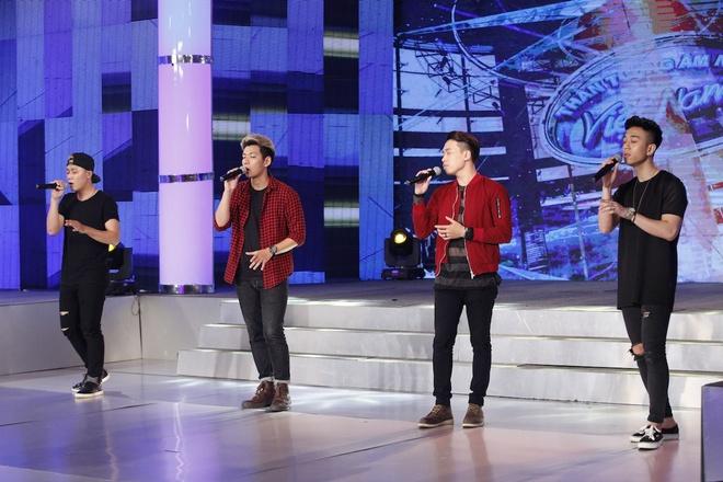 Top 12 Vietnam Idol chua co ung vien xuat sac hinh anh 4