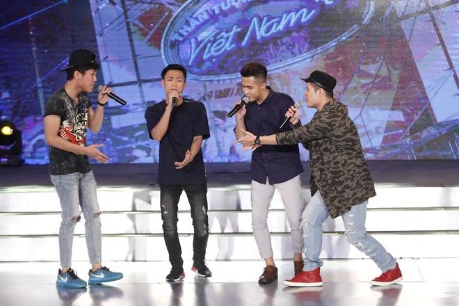 Top 12 Vietnam Idol chua co ung vien xuat sac hinh anh 2