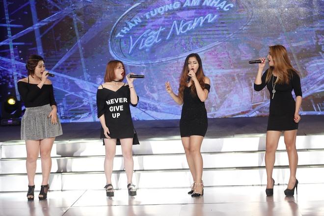 Top 12 Vietnam Idol chua co ung vien xuat sac hinh anh 7