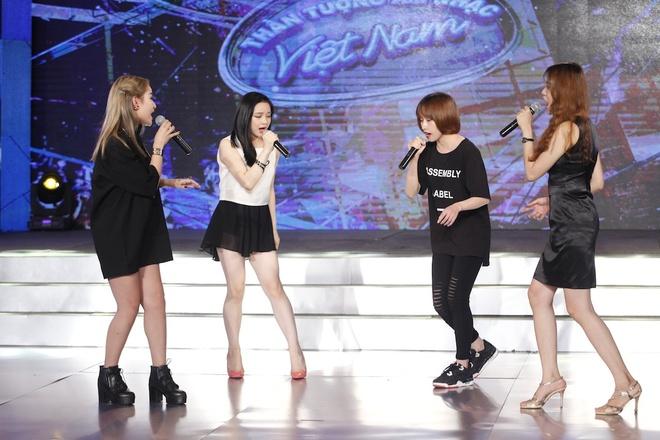 Top 12 Vietnam Idol chua co ung vien xuat sac hinh anh 9