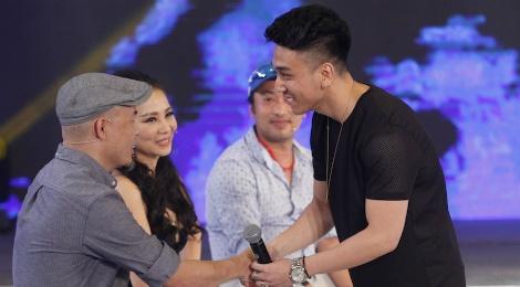 Top 12 Vietnam Idol chua co ung vien xuat sac hinh anh
