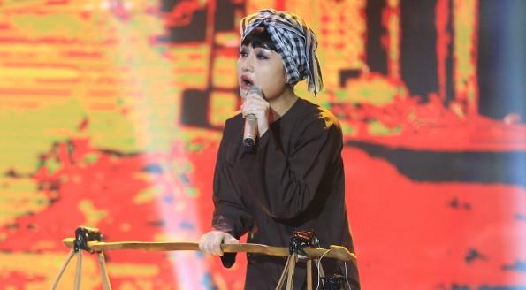 Hoang Yen - Phuong Thanh - Tieng rao hinh anh