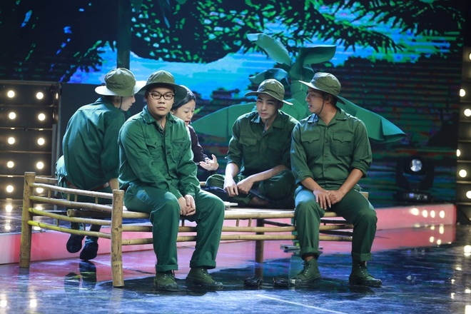 Ca si Nguyen Hung bao toan gan 1 ty dong cho hoc tro hinh anh 9