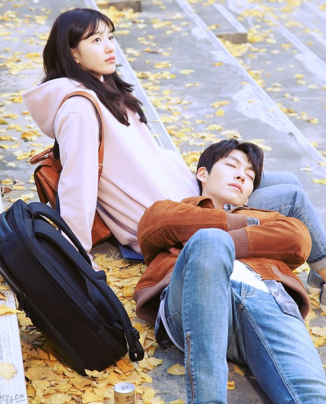 Viet Nam mua ban quyen phim cua Suzy va Kim Woo Bin hinh anh 2