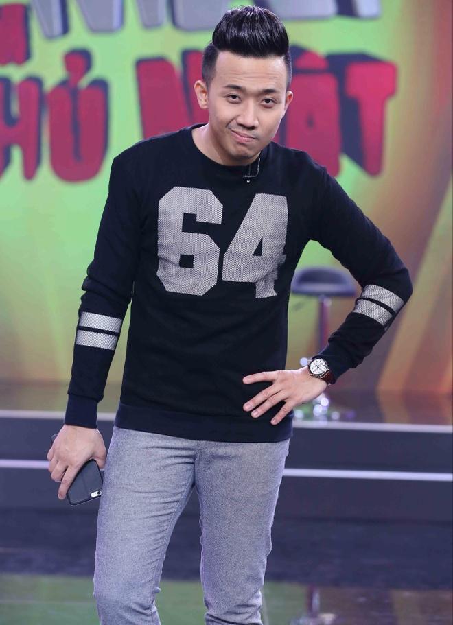 Hoai Linh, Viet Huong vang mat o Bi mat dem chu nhat mua 2 hinh anh 4