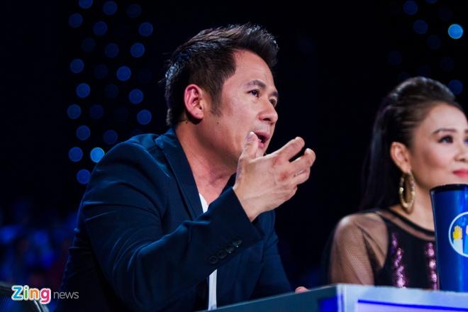 'Chang trai ban bun bo' gay chu y nhat vong truc tiep Idol hinh anh 7